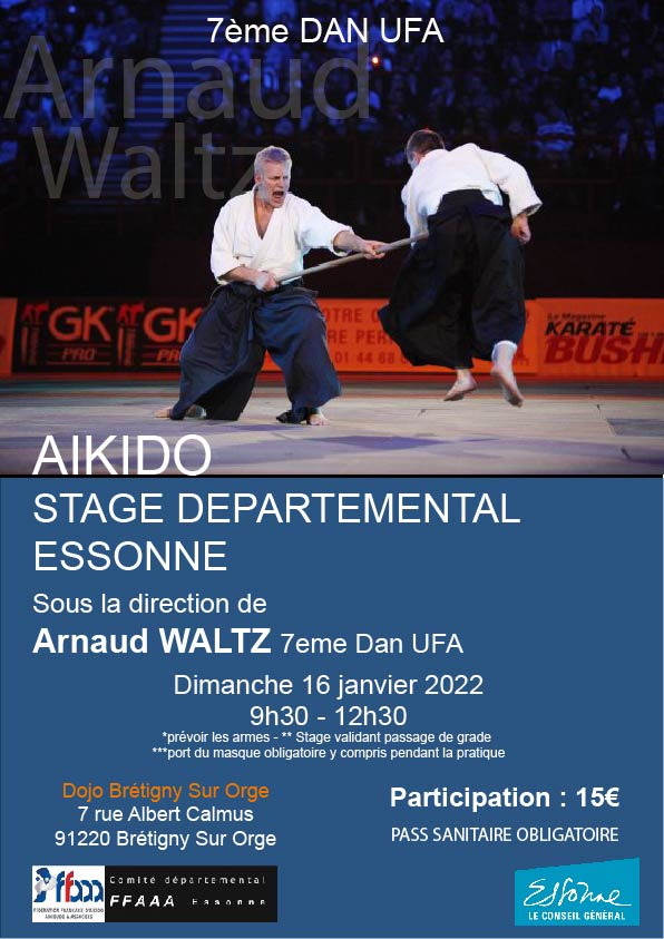 Stage Départemental 91_16-01-2022