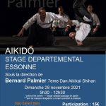 Stage Départemental 91_28-11-21